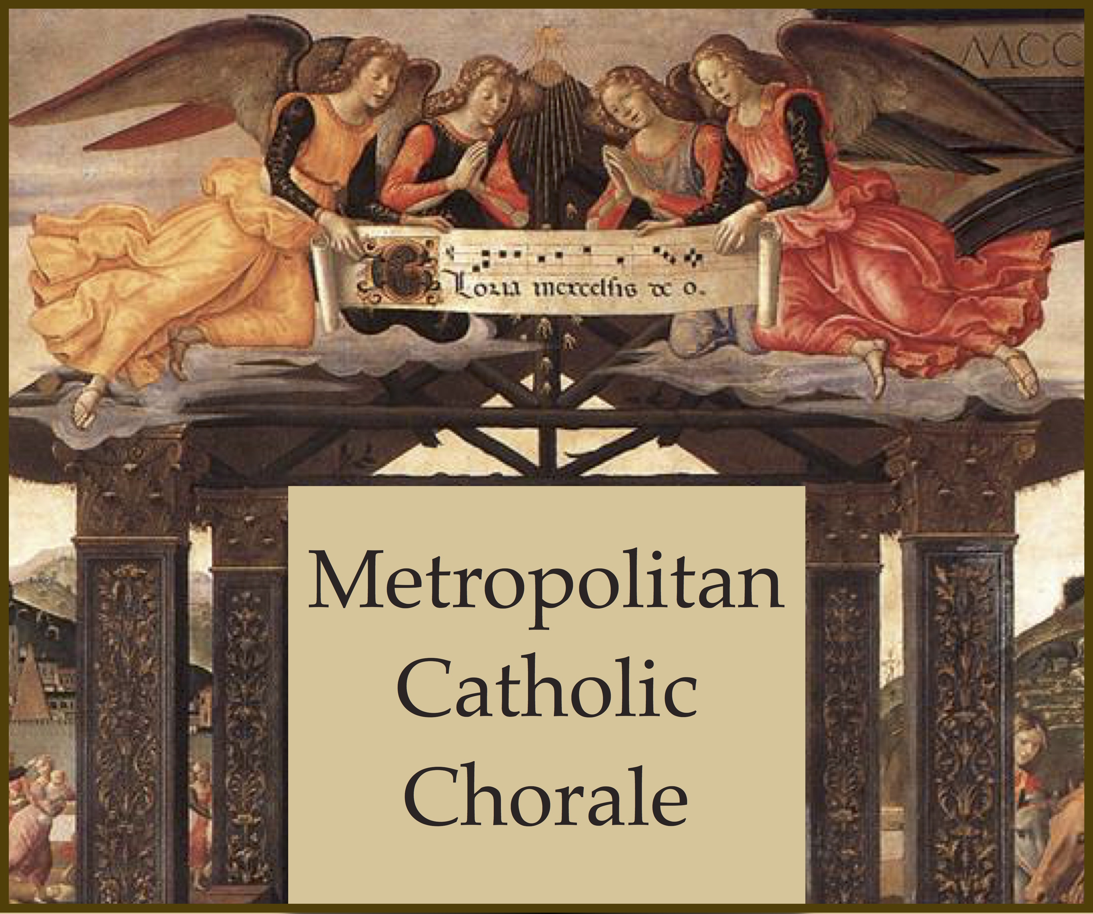 Metropolitan Catholic Chorale
